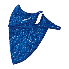야크자외선 마스크