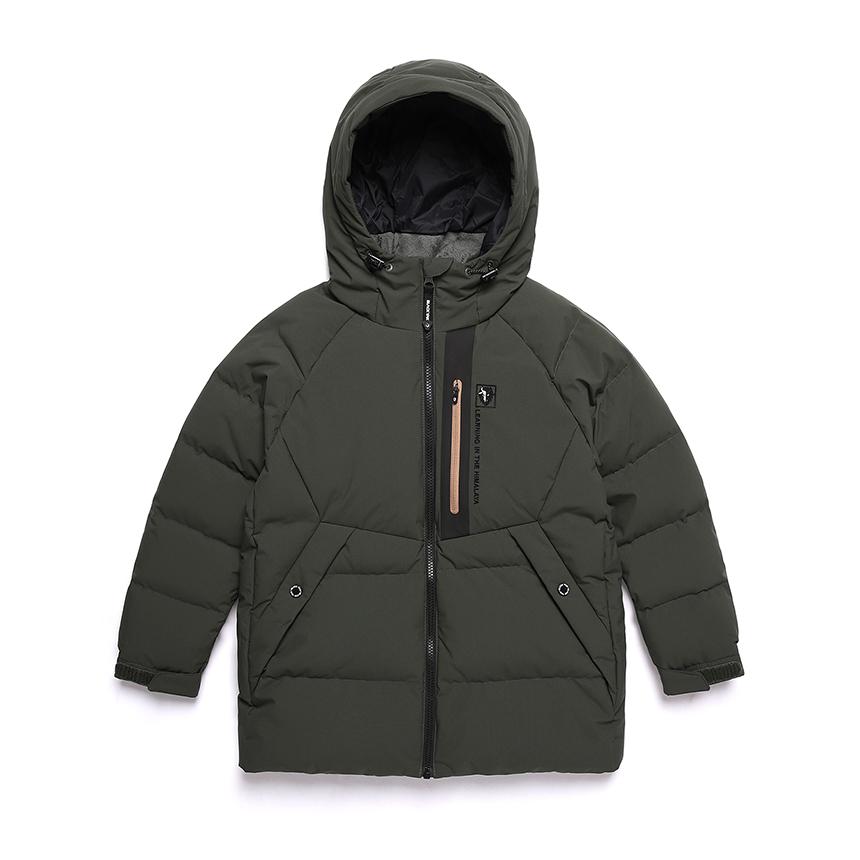 BK루피다운자켓