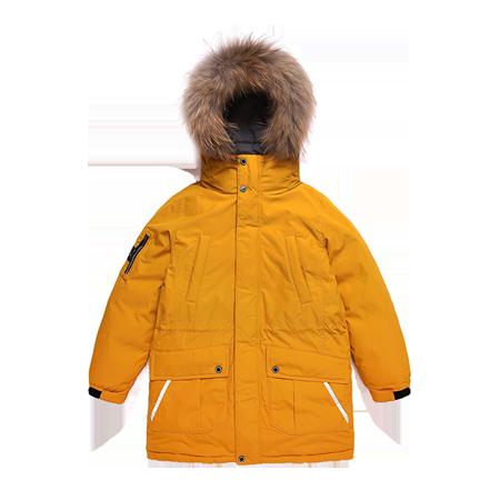 BK피르다운자켓(아동)