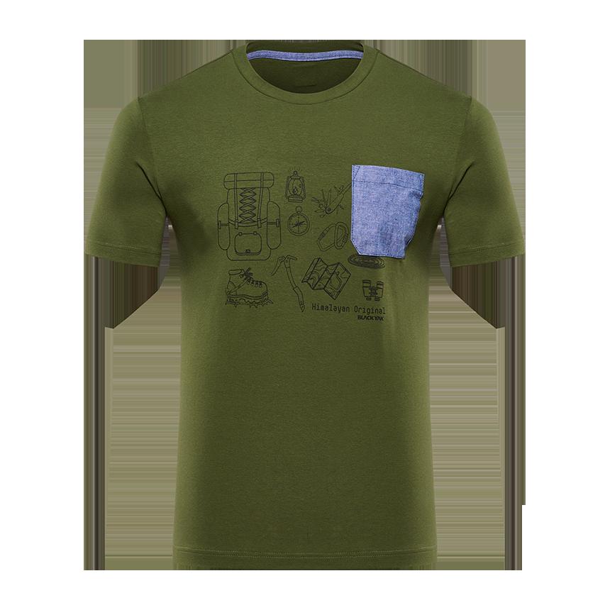 B3XU21티셔츠(남성)