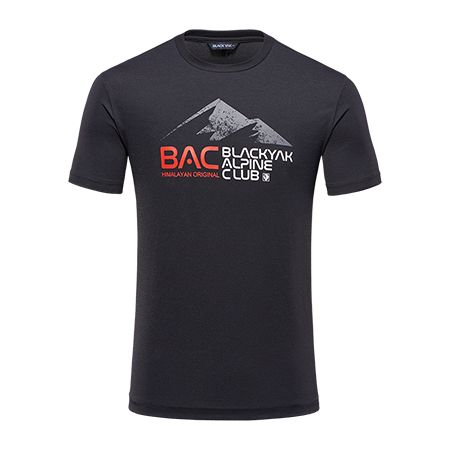 BAC설악티셔츠S(남성)