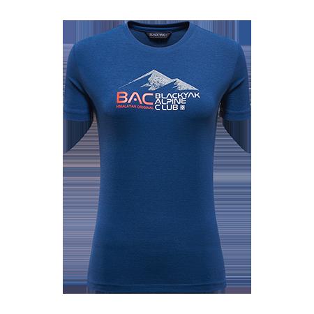 BAC설악티셔츠S(여성)