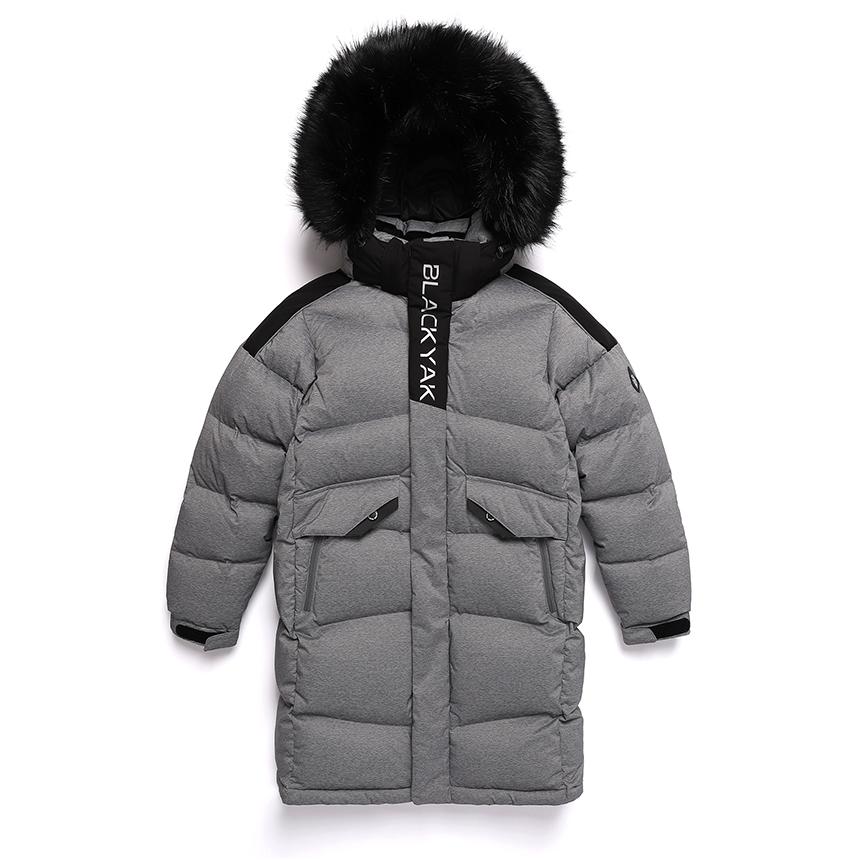BK메가히트L다운자켓(아동)