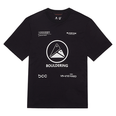 BCC크래시티셔츠(공용)