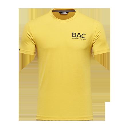 BAC설악2티셔츠S(남성)