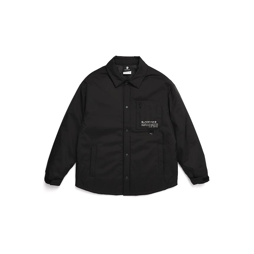 BK패딩셔츠자켓(아동)