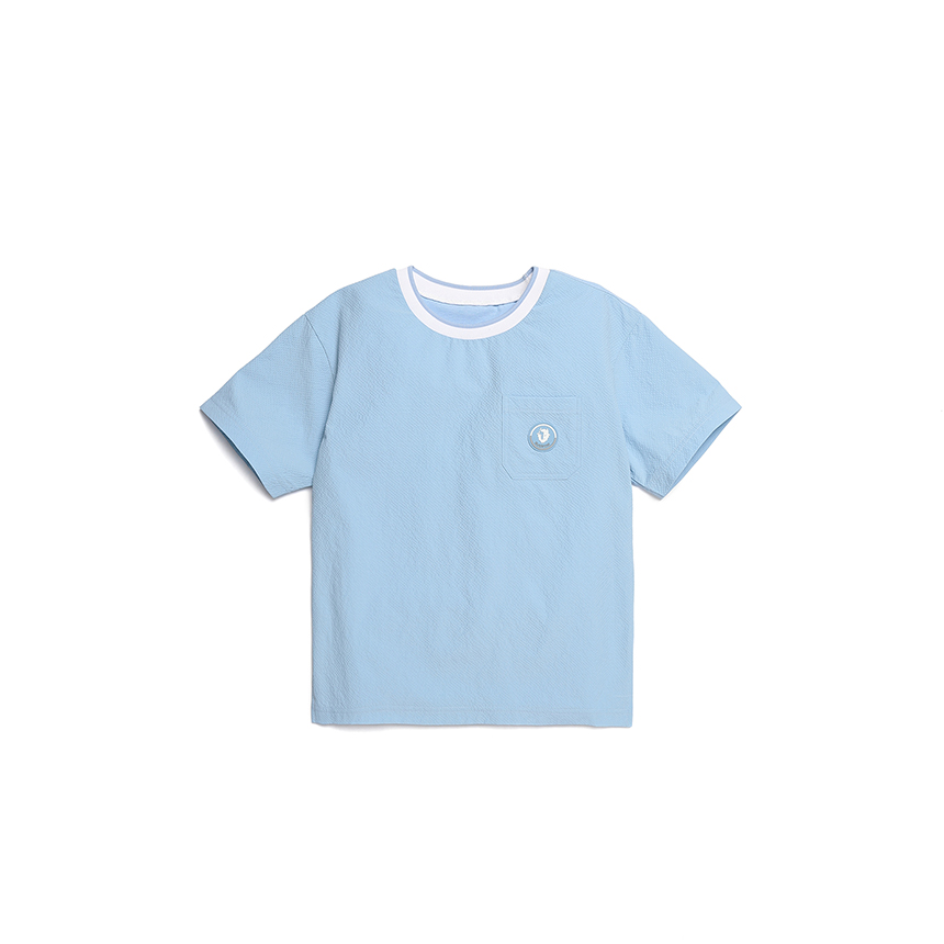 BK써커티셔츠(아동)