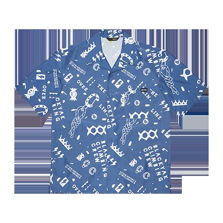 BCC콜라보반팔셔츠(275c)(공용)